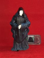Star Wars Episode 1: Darth Sideous - Complete Loose Action Figure